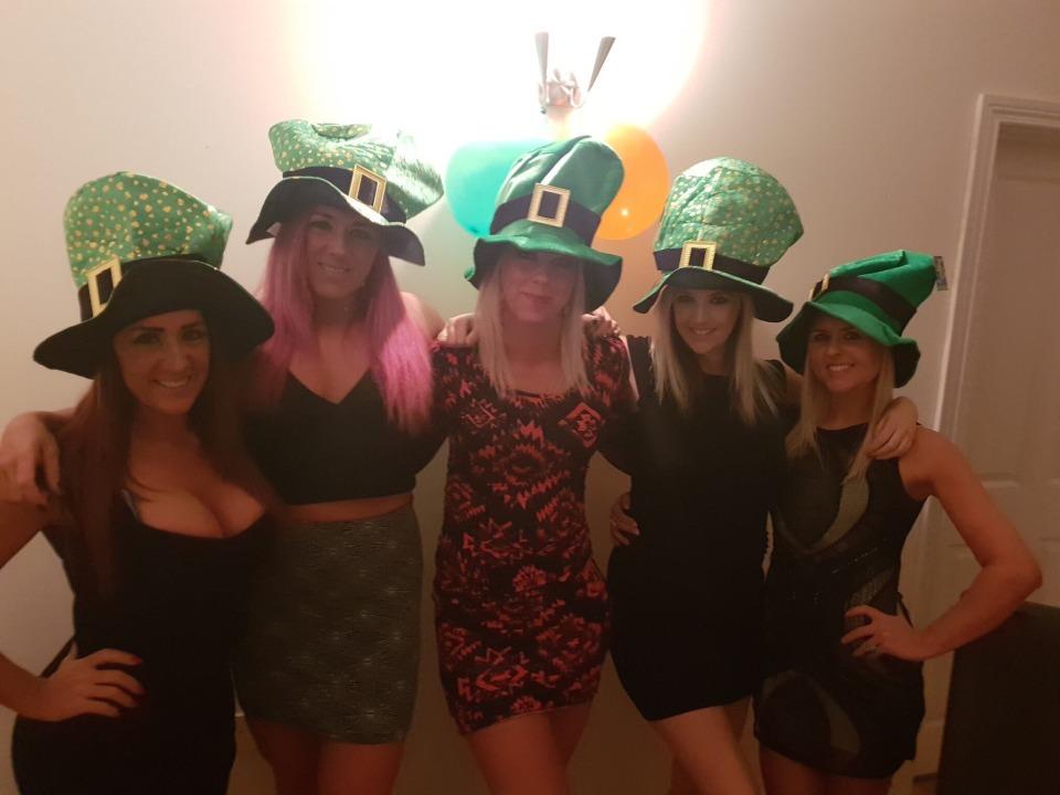 Irish Max